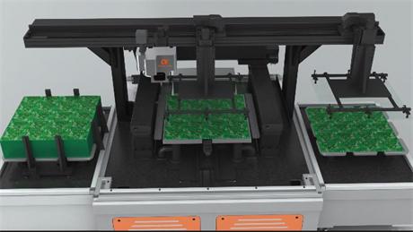 PCB大幅面自动激光打码机功能特点.png