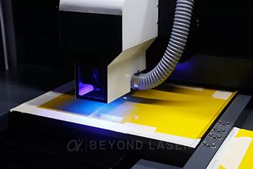 fpc覆蓋膜激光切割機與電子產品的發展