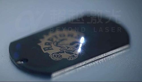 紫外激光打标机加工精密器械等材料的优势