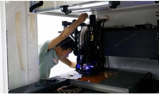 激光切割机保养与维护五大关键系统
