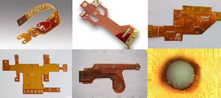 线路板激光钻孔原理3-激光钻孔样品图.png